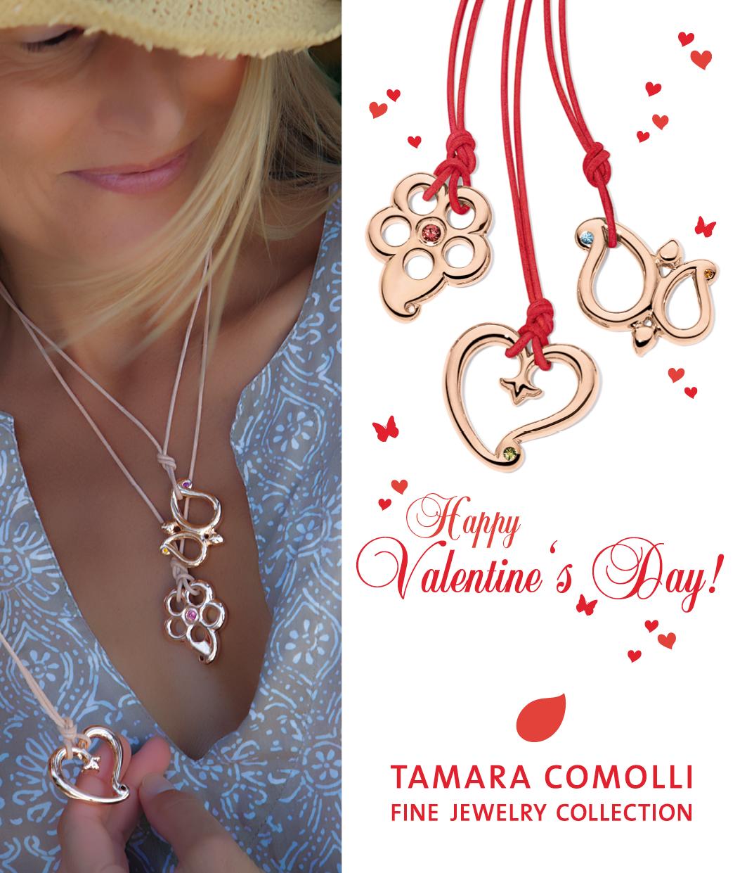 Tamara Comolli Fine Jewelry   WORTH READING